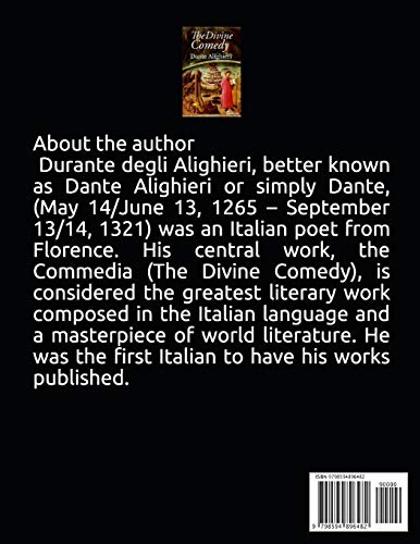 The Divine Comedy: Annotated