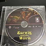 アーヤと魔女 DVD と透明ケース 海外版 リージョン1 image