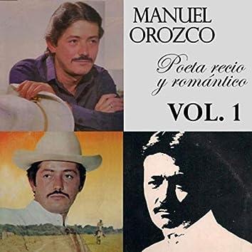 Poeta Recio y Romántico, Vol. 1