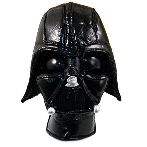 Comic Images Darth Vader Hybrid Cover Doll Plush