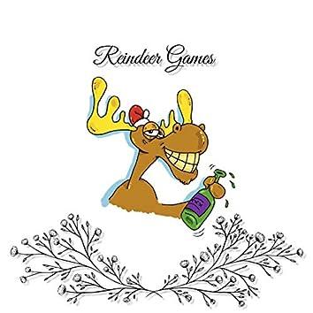 Reindeer Games (feat. Just Jimi & Chaka Sasha)