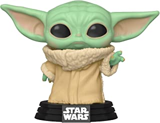 Funko Pop Star Wars The Mandalorian Baby Yoda The Child