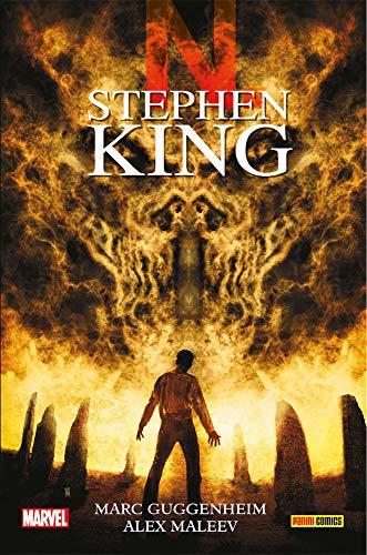 N Stephen King