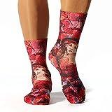 Wigglesteps Damensocken, Longsocks Socken