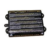 Silentron 861010 Super Power-Pack 9V 12AH für Zentrale und drahtlose Sirene