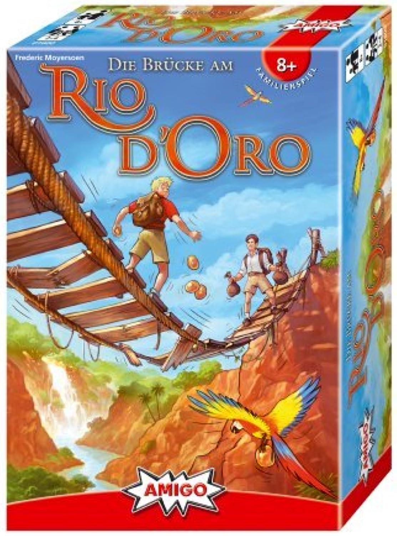 bienvenido a elegir Amigo - Die Brcke am Rio D'oro D'oro D'oro by Amigo  varios tamaños