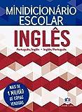 Minidicionário escolar Inglês (papel off-set): Português/Inglês - Inglês/Português
