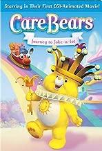 Care Bears - Journey to Joke-a-Lot