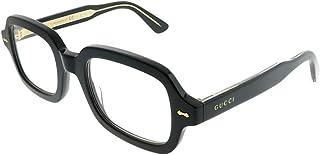 Gucci GG0072S Sunglasses Size 52