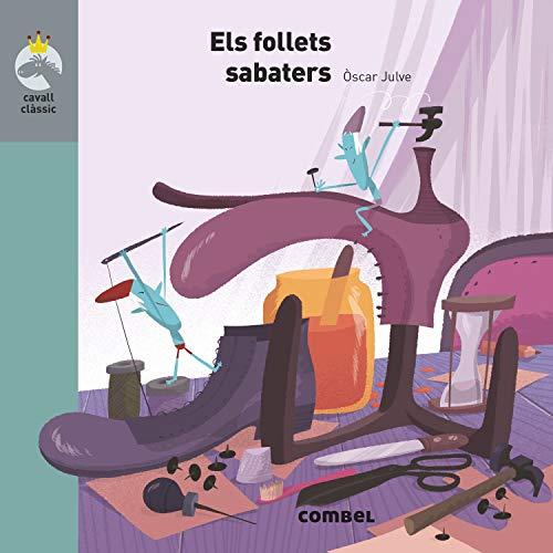 Els Follets Sabaters_ Cavall clàssic: 12