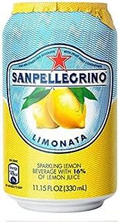 San Pellegrino Limonata Lemon Juice - 330 ml
