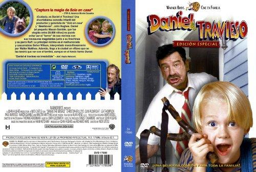 Daniel El Travieso [DVD]