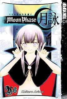 Tsukuyomi: Moon Phase Volume 6