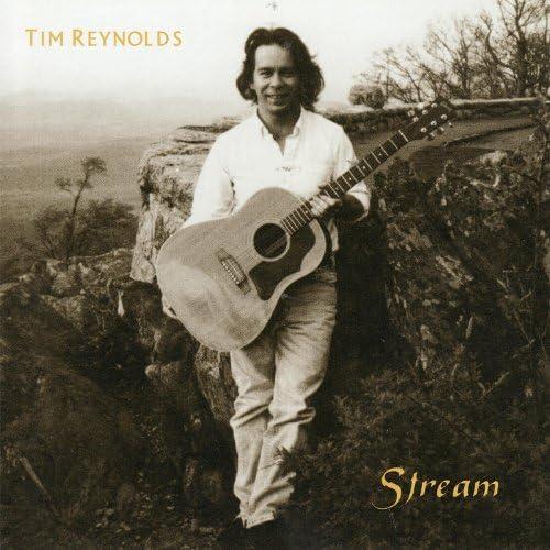 Tim Reynolds
