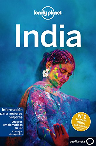 India (Guías de País Lonely Planet