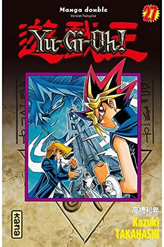 Yu-Gi-Oh ! - Intégrale 14: Volume 27 & 28