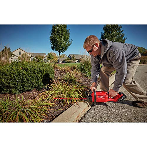 Milwaukee Electric Tools 2726-20 FUEL Hedge Trimmer