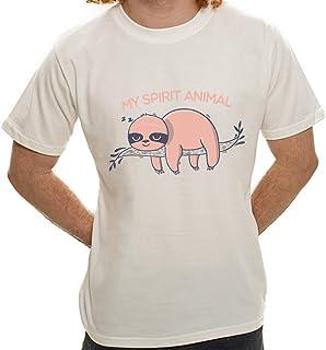 Camiseta Spirit Animal - Masculina