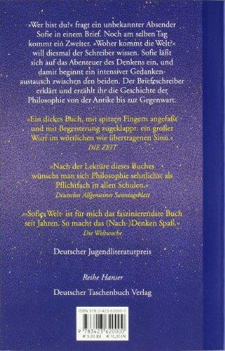 Sofies Welt - 2