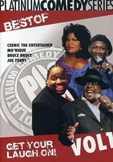 Best of Platinum Comedy Series, Vol. 1