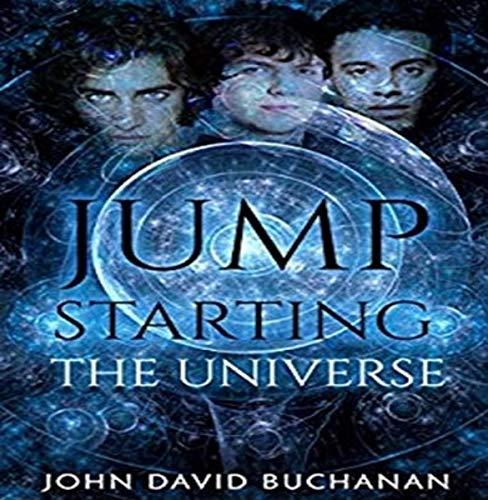 Jump Starting the Universe Titelbild
