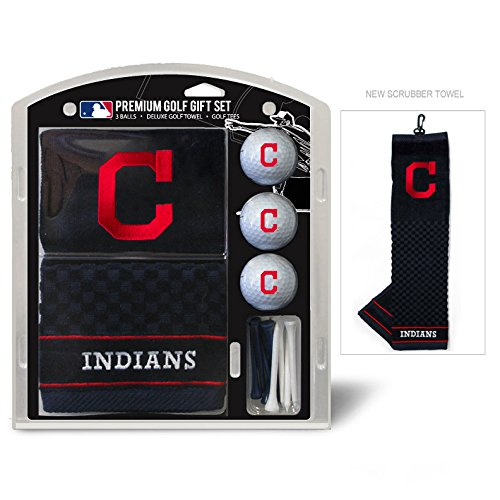 Best Deals! Team Golf MLB Embroidered Towel Gift Set