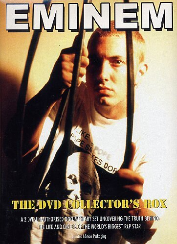 Eminem - The DVD Collector's Box