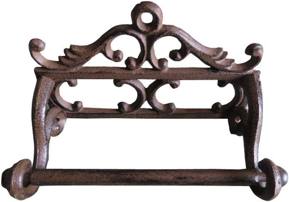 Comfy Hour Antique Vintage 2021 Interior Collection Cast Decor Iron Quality inspection