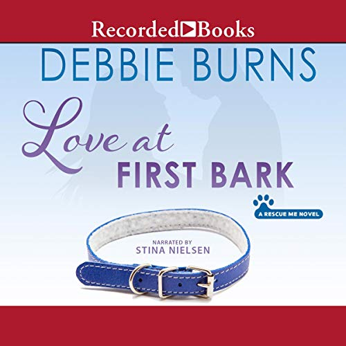 Love at First Bark audiobook cover art