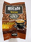Power Root Alicafe Classic 3 in 1 Coffee 20 Sachets