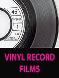 Vinyl Record Films