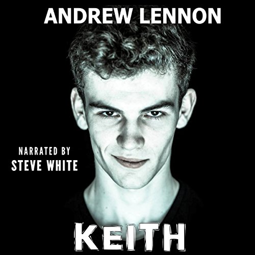 Keith cover art
