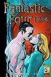 Fantastic Four - 1,2,3,4 Hc - Marvel Comics - 01/01/2007