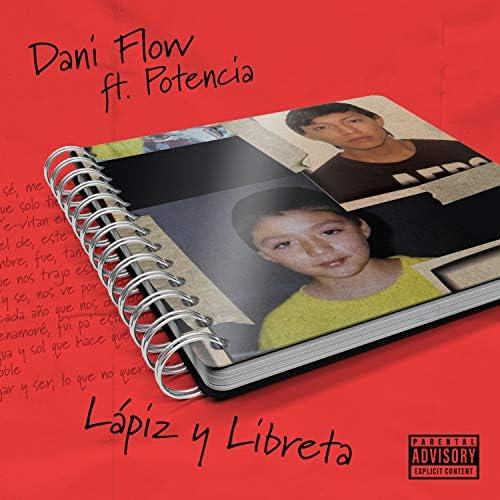 Dani Flow feat. Potencia