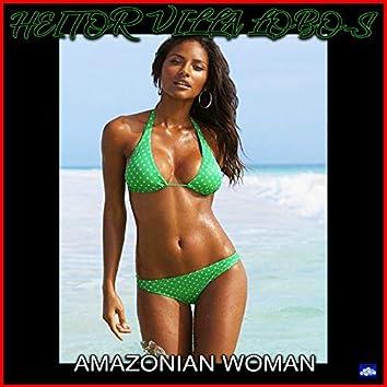 Amazonian Women