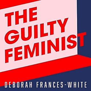 The Guilty Feminist cover art