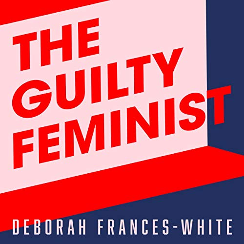 The Guilty Feminist cover art