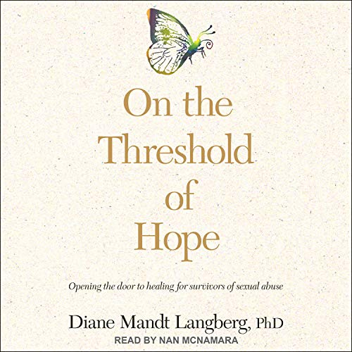 On the Threshold of Hope cover art