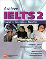 Achieve IELTS 2: English for International Education