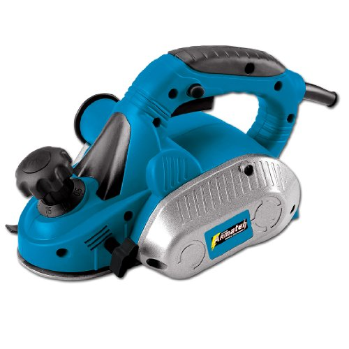 Cepillo de carpintero eléctrico 710 Watt hasta 2 mm/cepillo máquina de cepillo