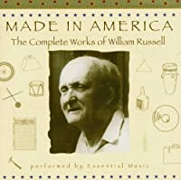 Made in America: the Complete Works of William Russell (1994-01-04)