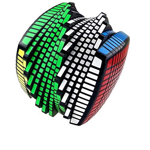 Cubo De Rubik 13x13  marca LEEEC