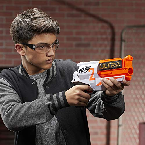 Nerf Ultra Two in Aktion