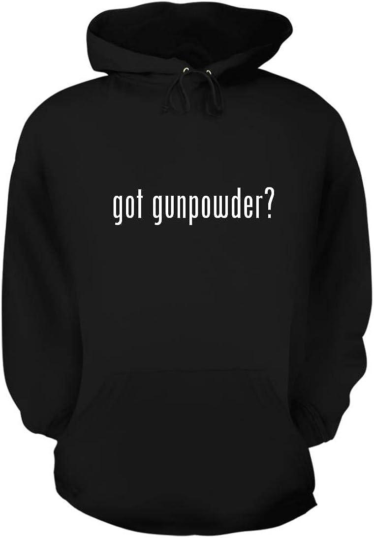 信託 全品送料無料 got Gunpowder? - A Nice Men's Hoodie Sweatshirt Hooded