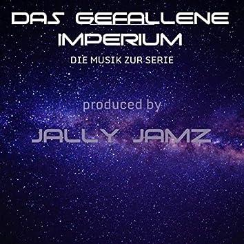 Das gefallene Imperium - Die Musik zur Serie
