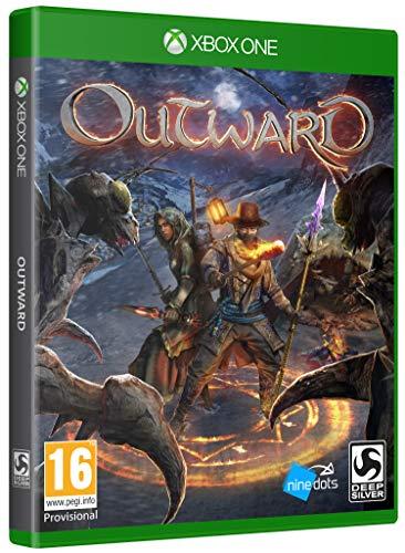 Outward - Xbox One