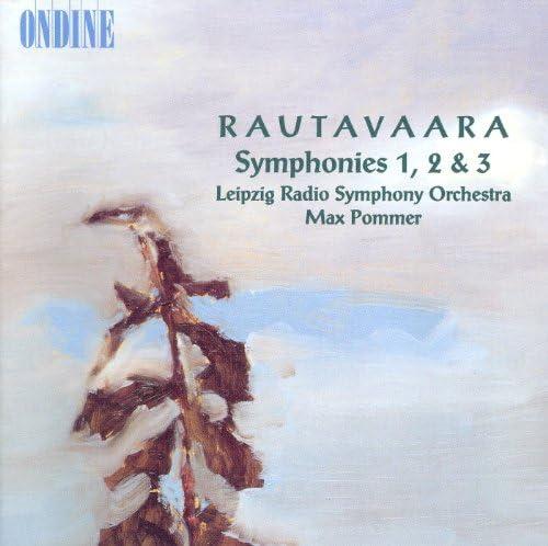 Rundfunk-Sinfonie-Orchester Leipzig