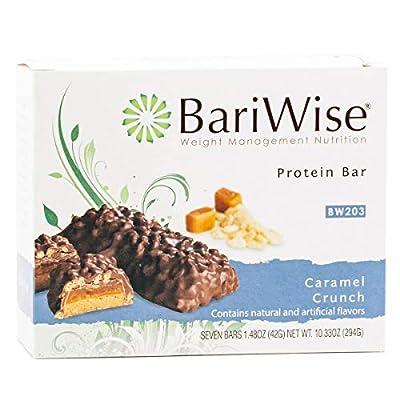 BariWise Protein Bar