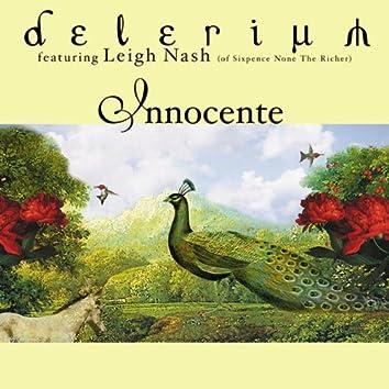 Innocente (feat. Leigh Nash) [Remixes]