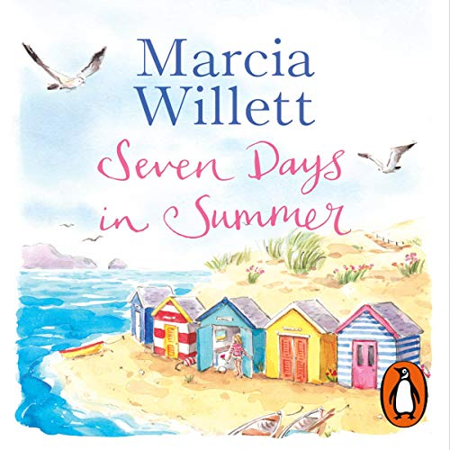 Seven Days in Summer cover art